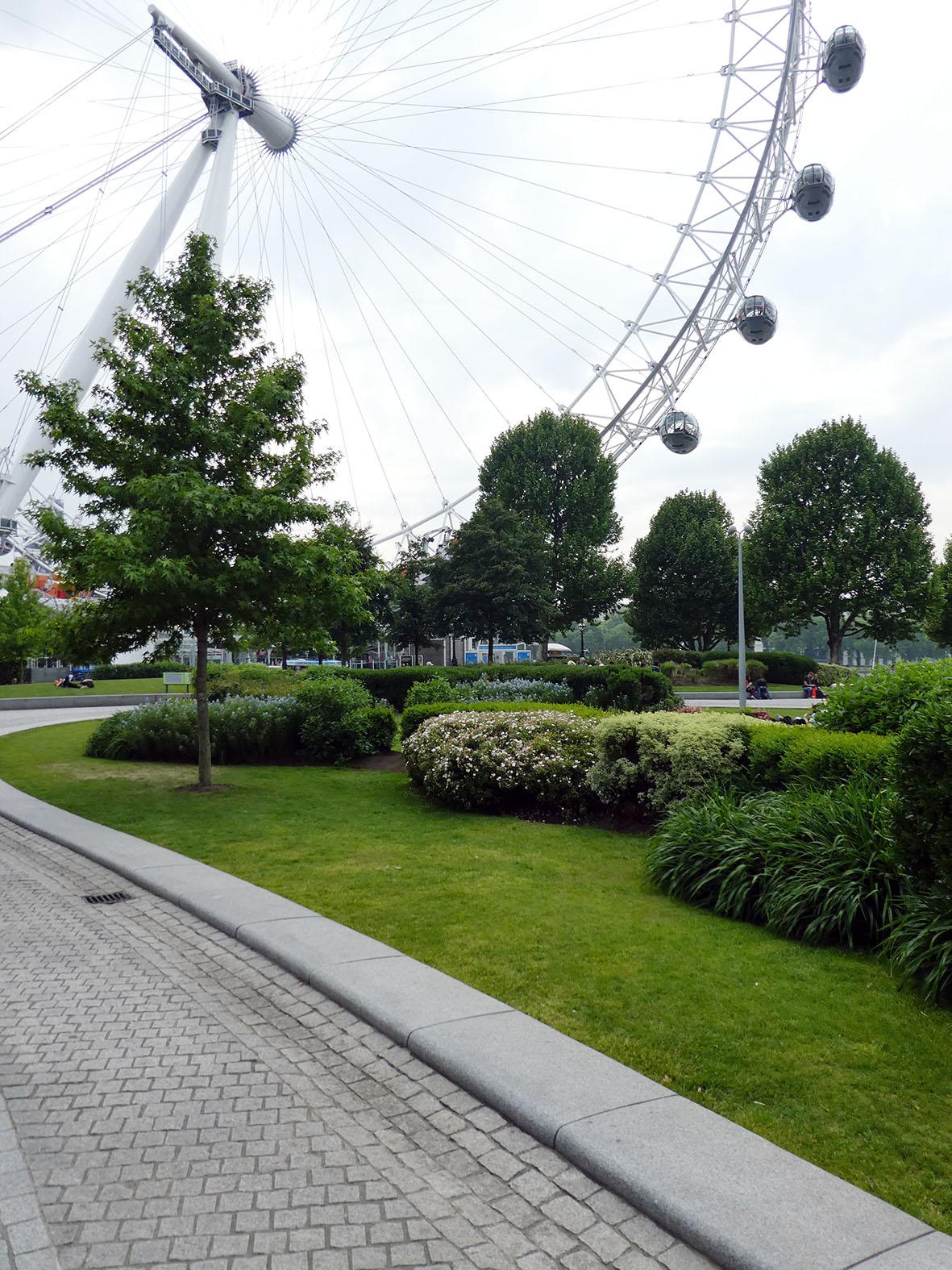Jubilee Gardens