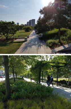 Eastside City Park