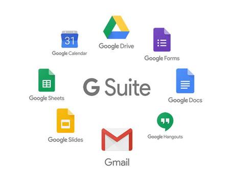 Comment mieux organiser mon activité avec Google ?
