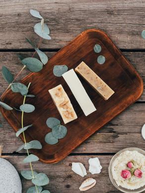 🌱 Zéro déchet : Que faire des restes de savon solide ?
