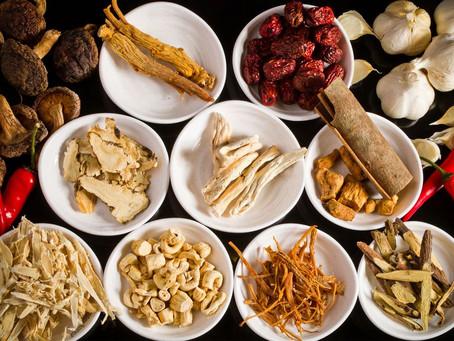 中医关于患病等期间饮食禁忌的简述