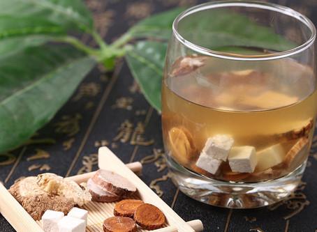 药茶的特点及其应用