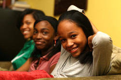 Three Cute Teenage Sisters Together.jpg