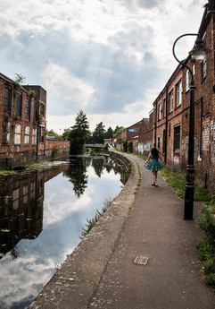 Leicester Canal