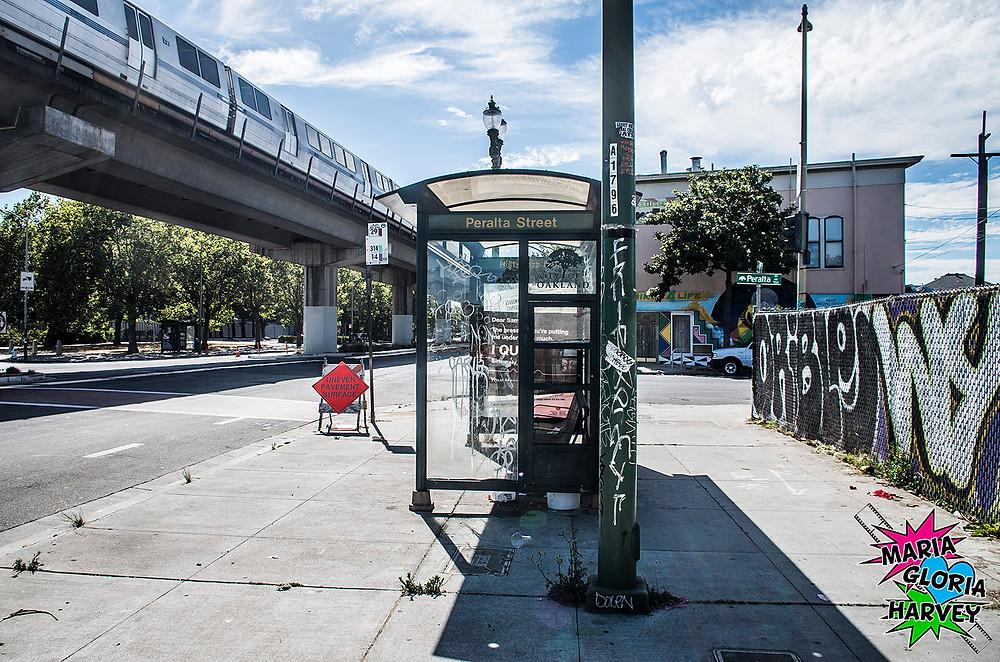 7th Street Oakland