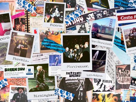Following Green Day's 21st Century Breakdown World Tour