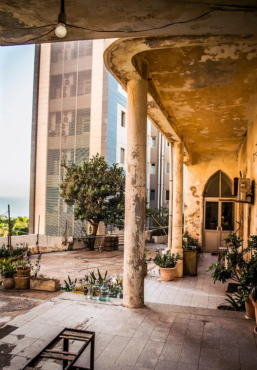 Al Salam School, Beirut, Lebanon