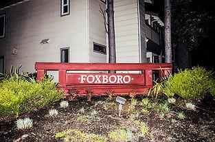 Foxboro, CA