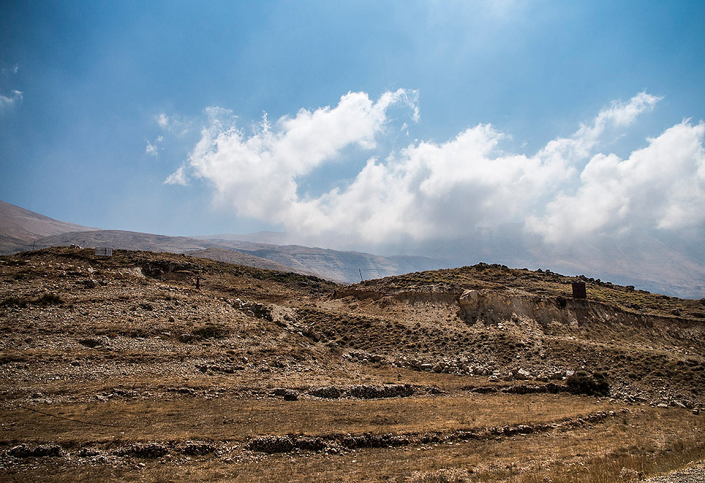 Qadisha Valley, North Lebanon