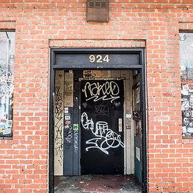 924 Gilman Street