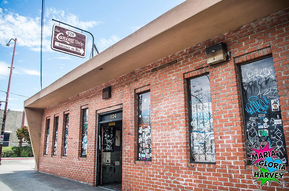 924 Gilman Street Berkeley CA
