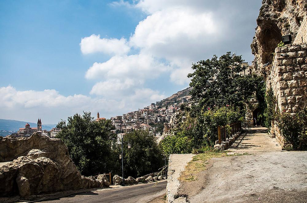 Gibran Museum, Bsharri, Lebanon