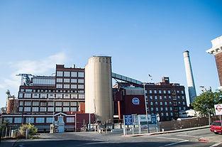 C&H Sugar Factory Crockett