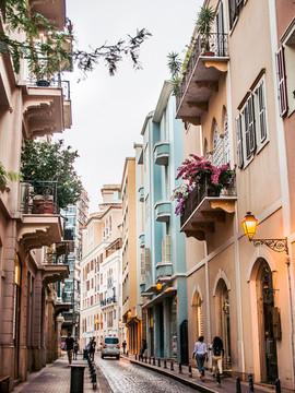 Saifi Village, Beirut
