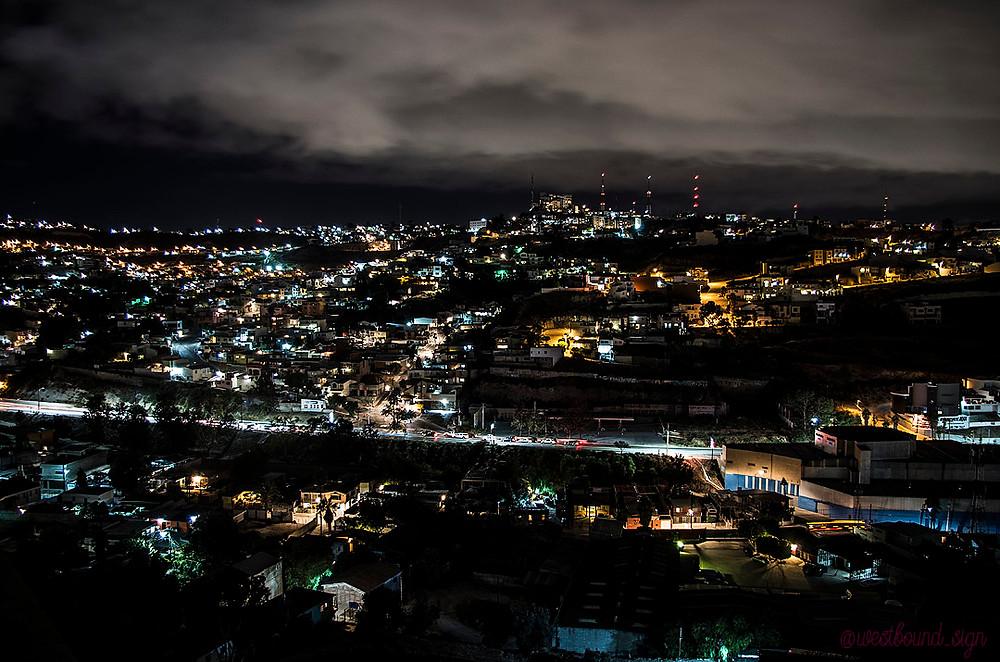 Lomosdoctores, Tijuana