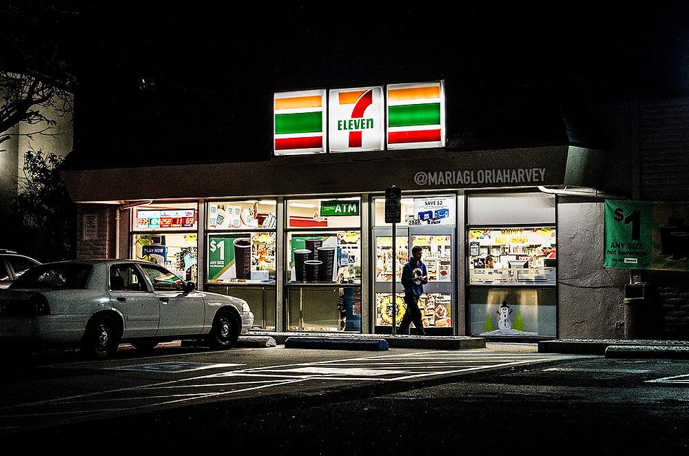 Jesus of Suburbia 7-Eleven