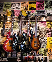 Broken Guitars