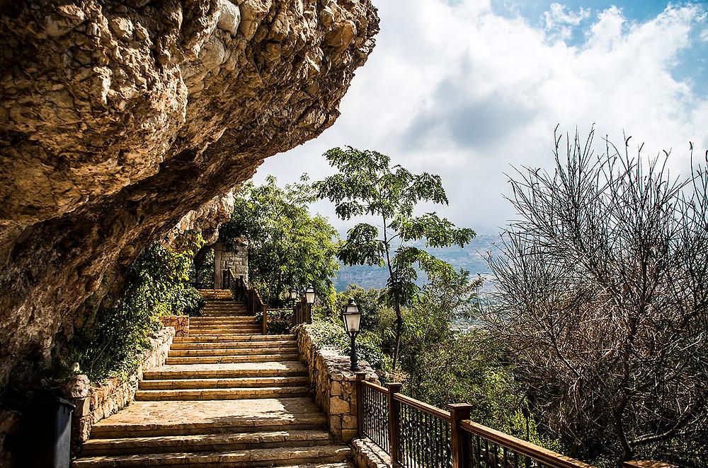 Gibran Museum, Bsharre, Lebanon