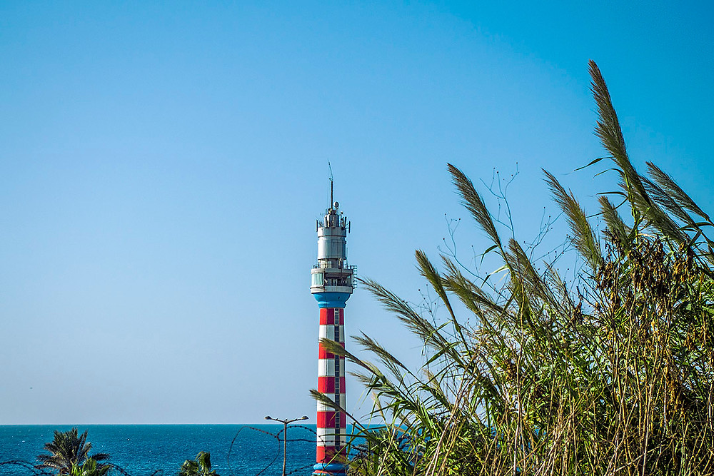New Beirut Manara Lighthouse