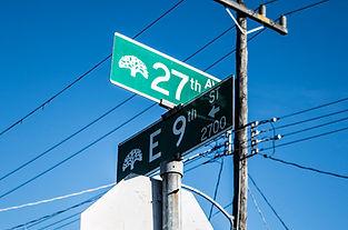 27th avenue oakland