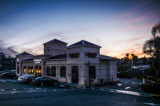 Rod's Hickory Pit Starbucks