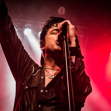 The Longshot (Billie Joe Armstrong) live in Vancouver, Canada