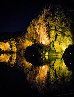 Lake Vouliagmeni