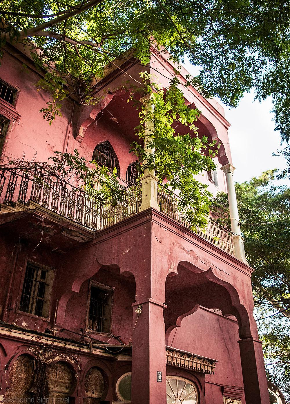 Maison Rose, Beirut, Lebanon