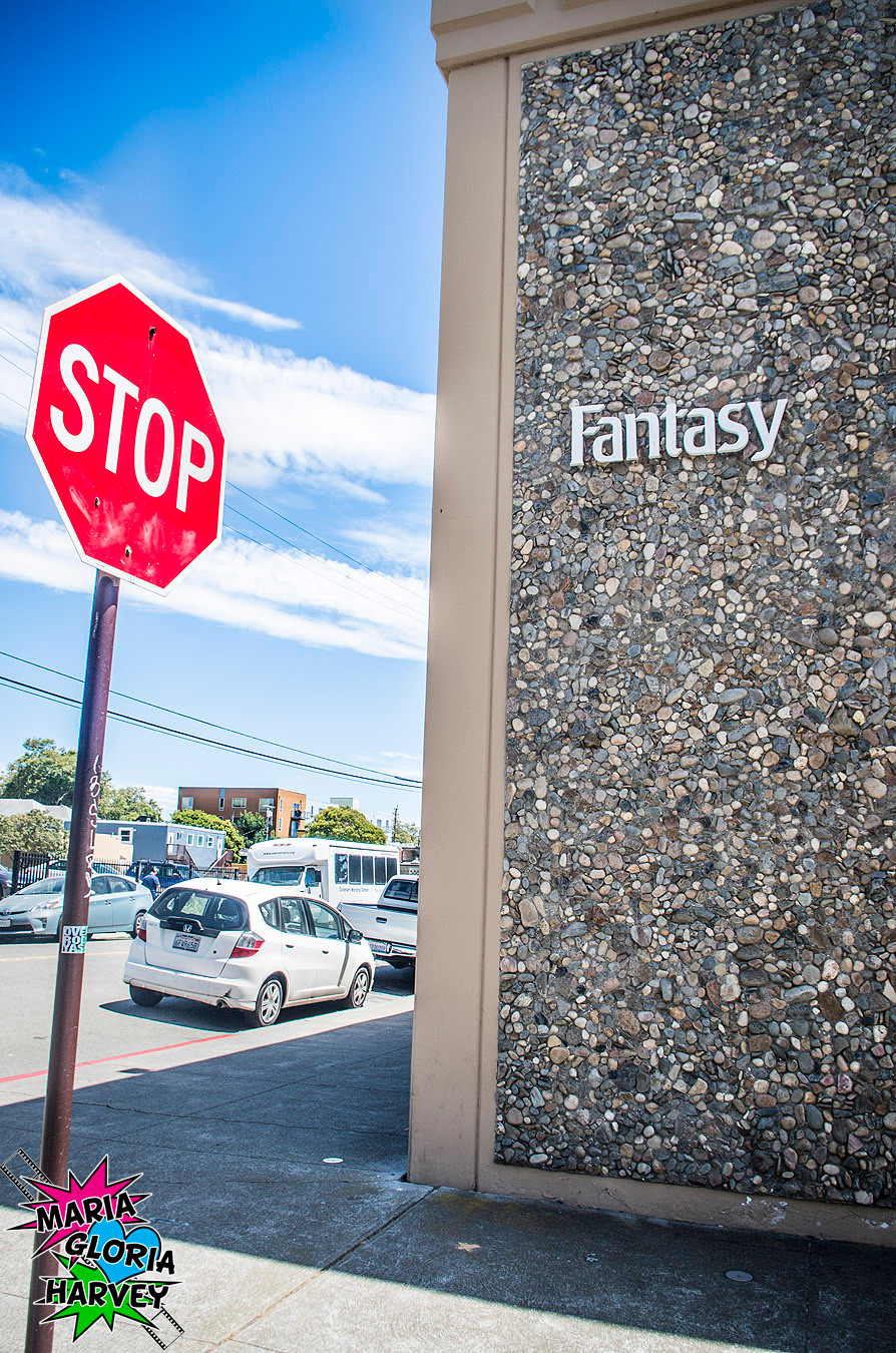 Fantasy Studios Berkeley CA Dookie