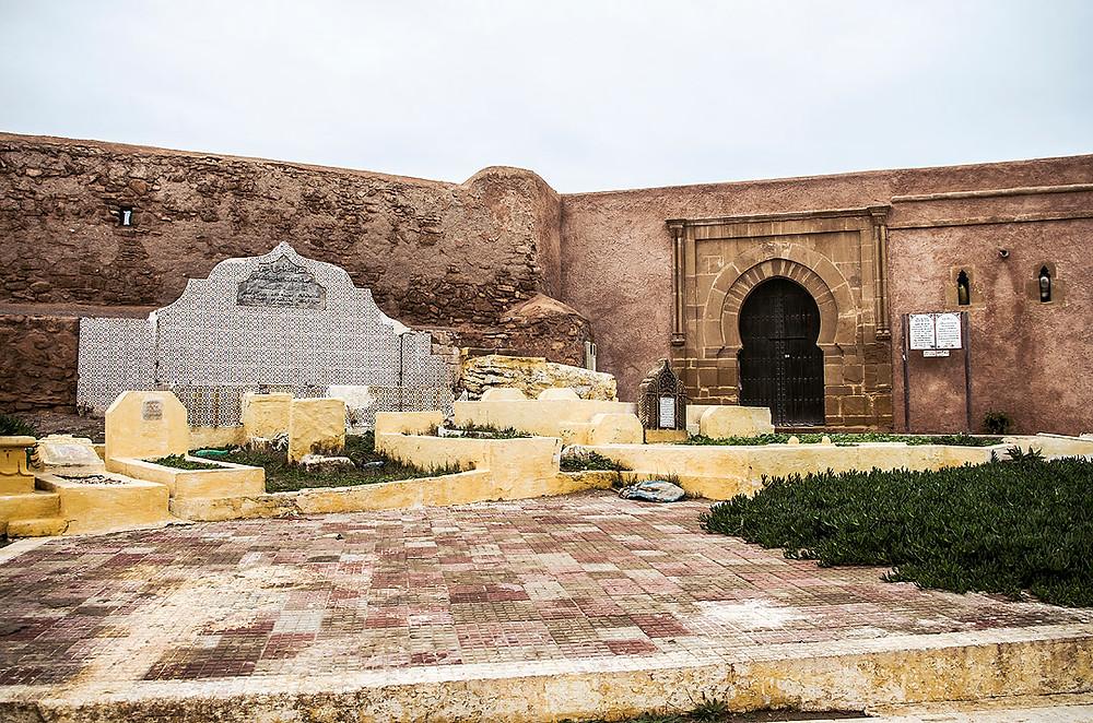 Borj Adoumoue, Bastion des Larmes, Sale