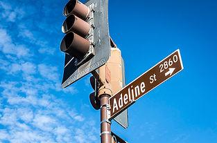 adeline street