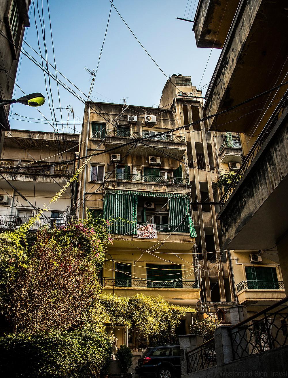 Gourad Street, Gemmayze, Beirut