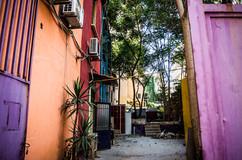 Colourful Ras Beirut