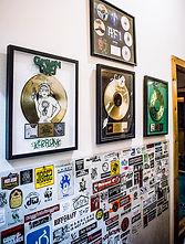 Art of ears studio, hayward