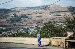 North Lebanon streets