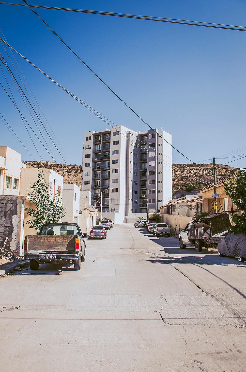 Lomasdoctores, Tijuana, Mexico