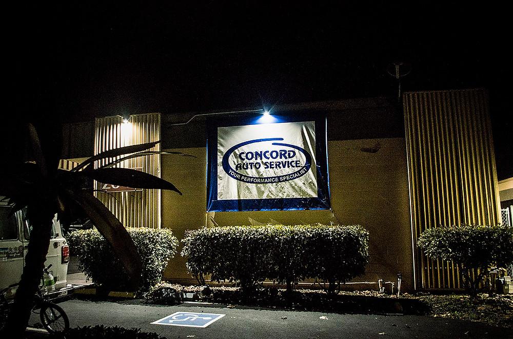 Concord Auto Service
