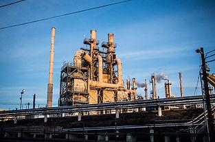 rodeo san francisco refinery