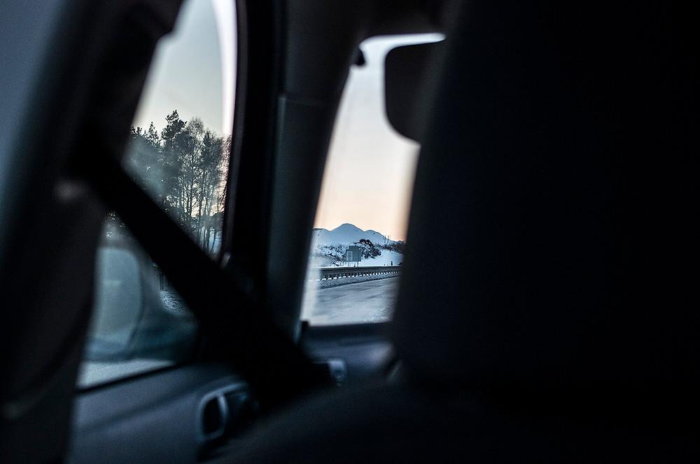 Uber from Krakow to Prague