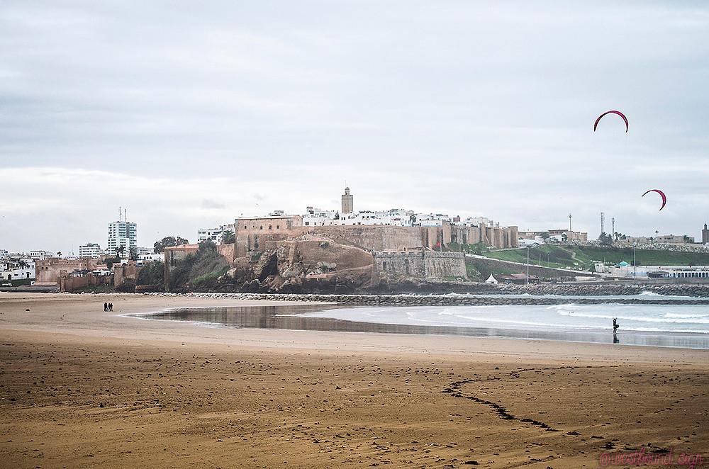 Sale Beach