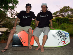 DK Shredders @steviemaher and @dk_gazza87 go follow them on Insta