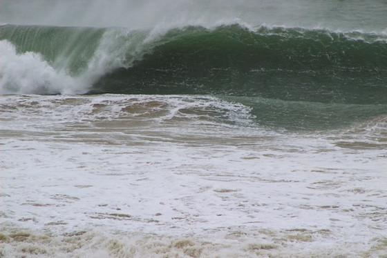 Storm Brian hits UK