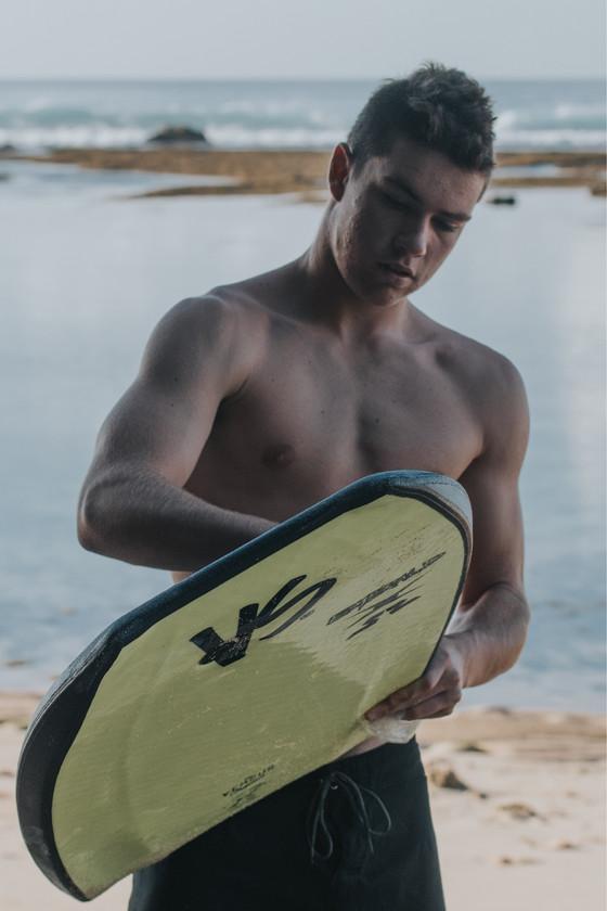 Noah Gillroy