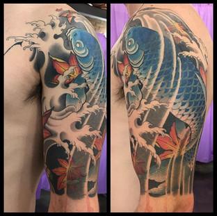 Finished and healed half sleeve...jpg