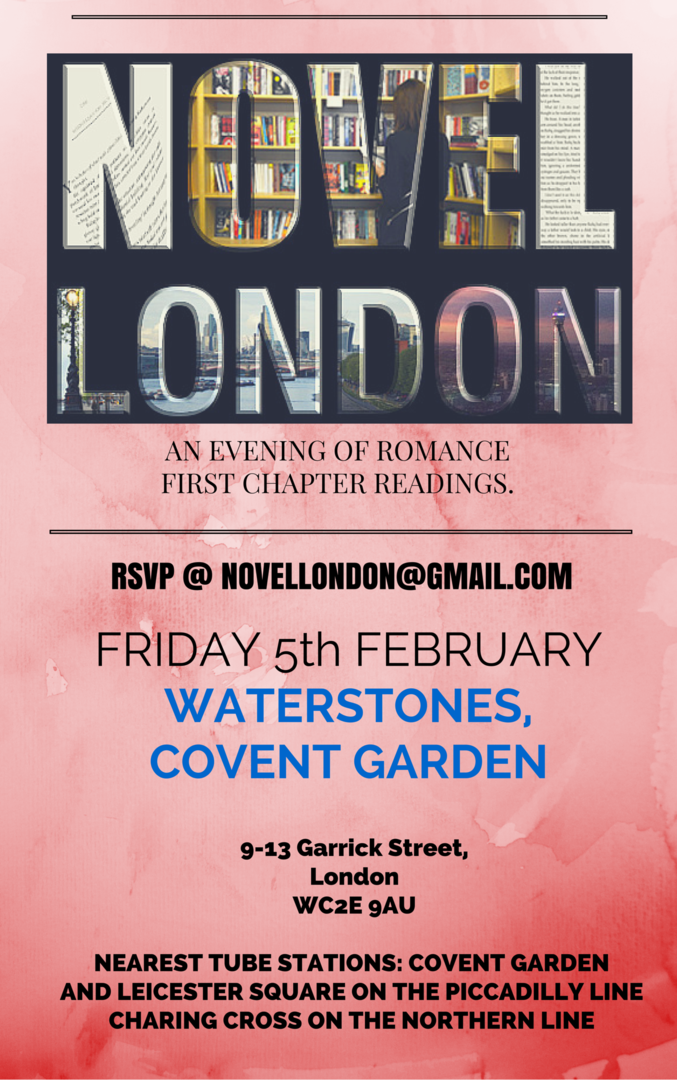 Novel London Flyer