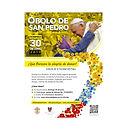 Campaña_Óbolo_de_San_pedro_Póster-curvas