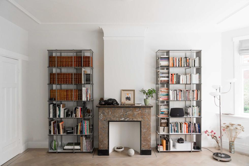 OFFSET Bookcase Den Haag