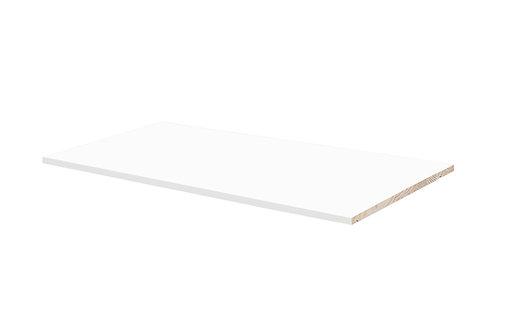 5931 - Optional Shelf for Smart Wardrobe, White