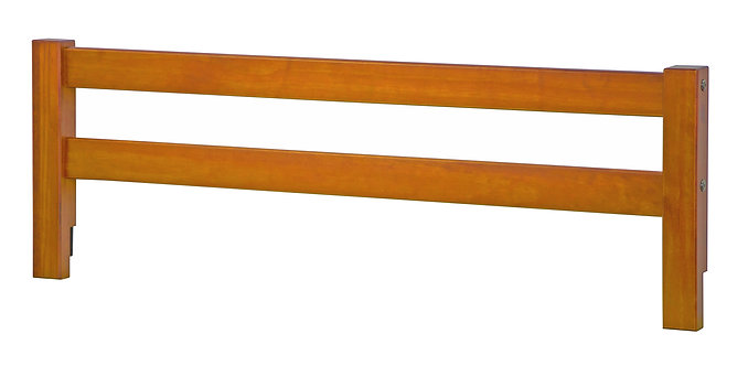 1004 - Safety Rail Guards Honey Pine