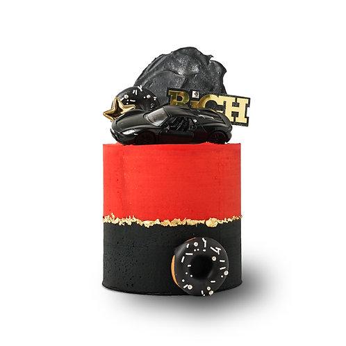 Supercar (black)